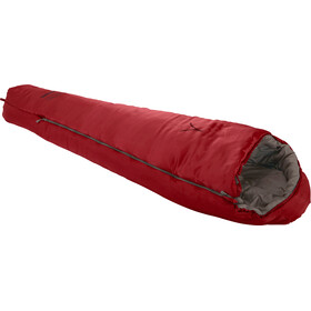 Grand Canyon Fairbanks 150 Sleeping Bag Kids red dahlia